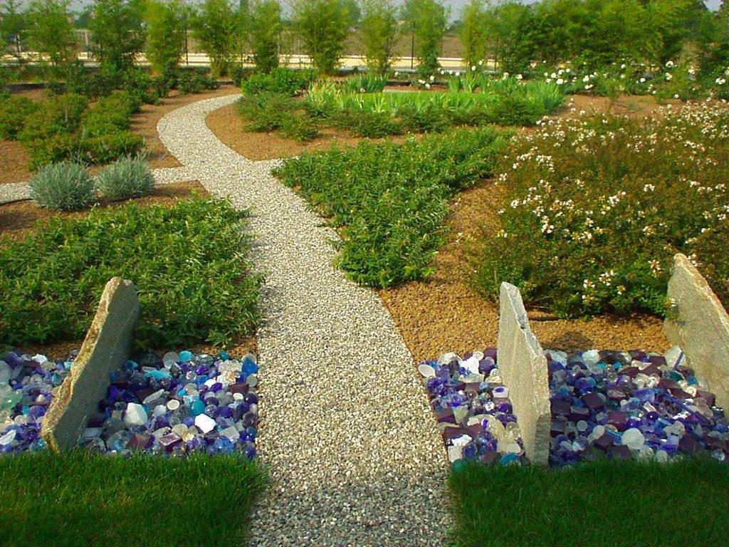 Compagnia delle piante ornamentali materiali per giardino - Piante per giardino ...