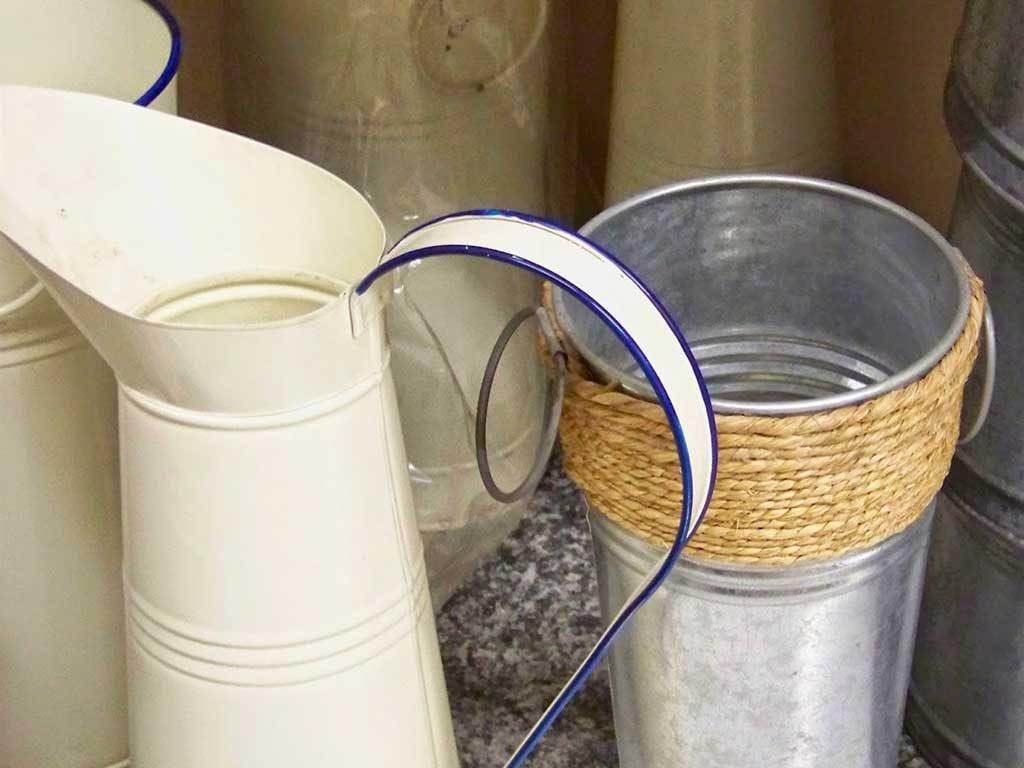 Compagnia delle piante ornamentali oggetti decorativi da for Oggetti decorativi per la casa