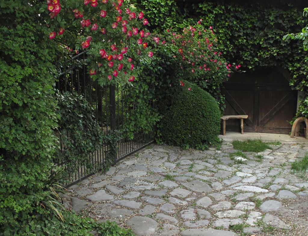 Progettazione e realizzazione giardini Parma